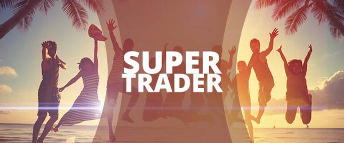 "Registration in ""Super Trader"" contest for real accounts is now opened!"