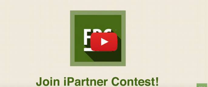 FBS company granted prizes to iPartner 5s winners!