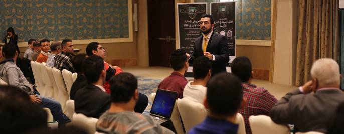 FBS company held analytical seminar in capital of Egypt!