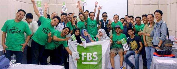 FBS seminar tour around Indonesia continues