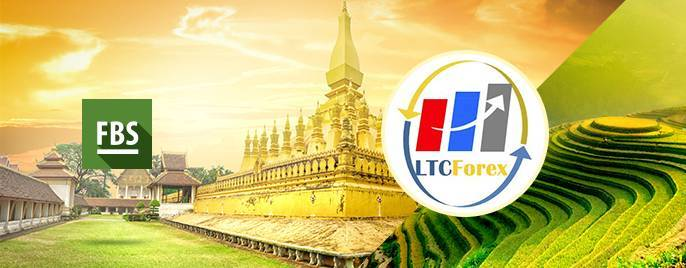 LTC Forex is now available to Lao traders