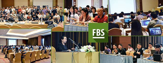 A seminar for beginner traders was hosted in Bangkok