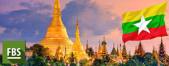FBS opens a representative office in Myanmar