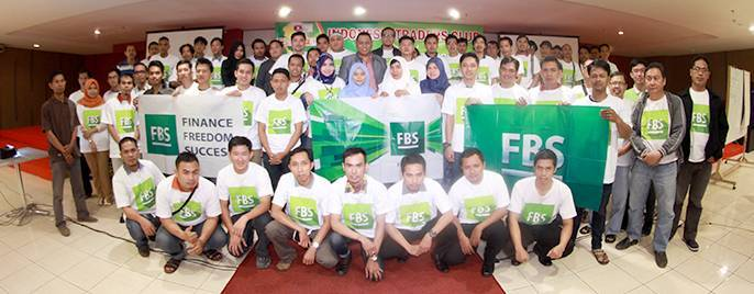 FBS seminars — schedule for August