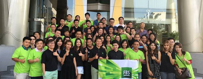 FBS seminars — schedule for September