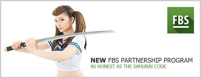 Announcement about the launch of a brand-new advantageous partnership program by FBS!