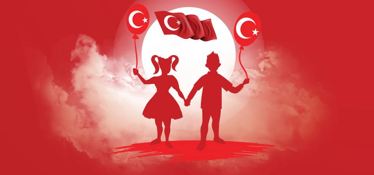 Congratulations on Turkish Republic Day!