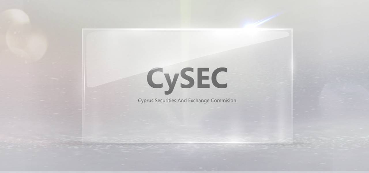 We received CySEC!