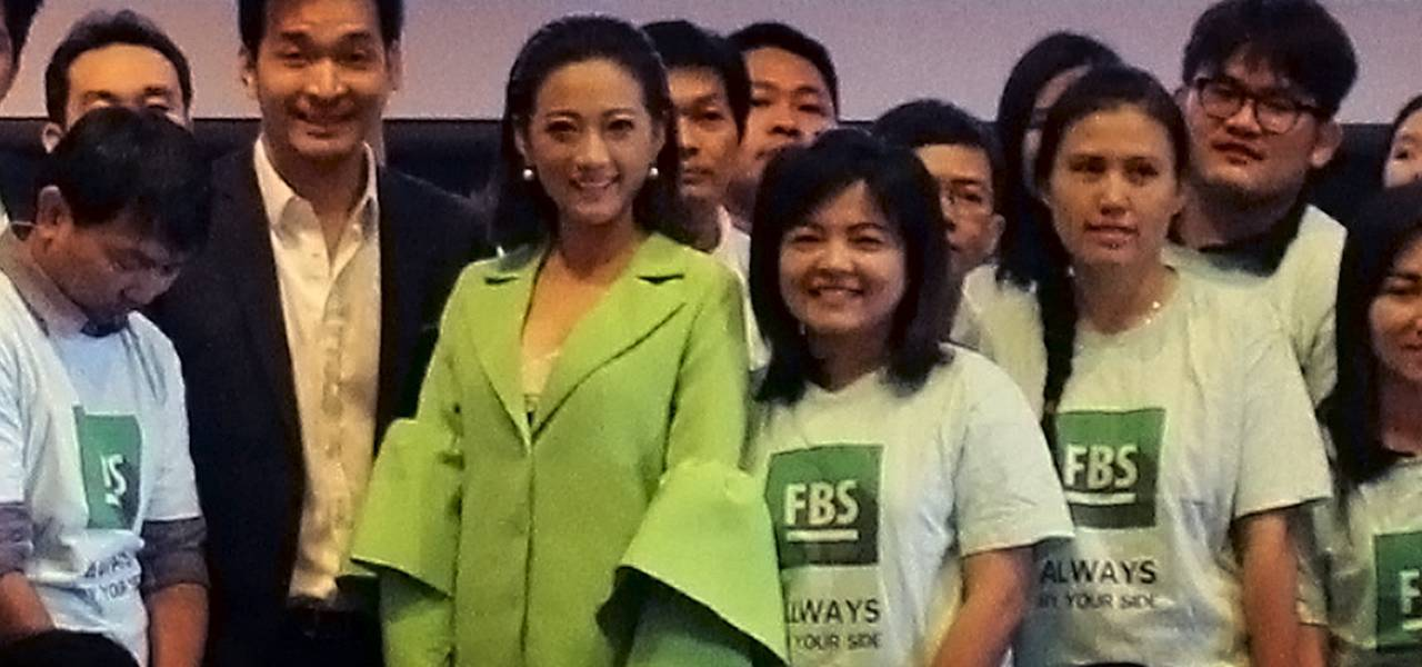 FBS seminar in Bangkok Highlights