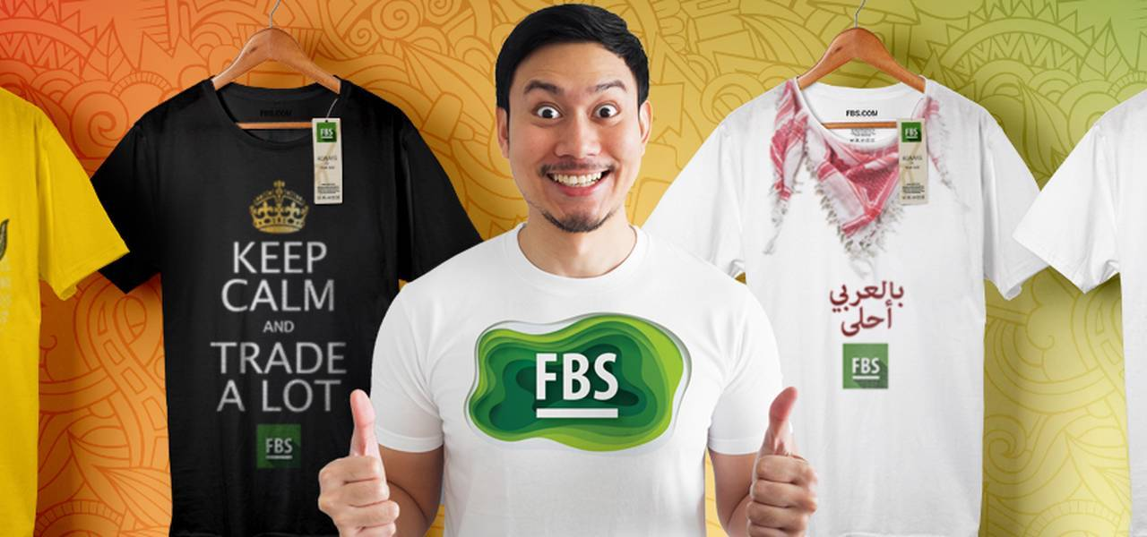 Meet new FBS T-Shirt collection!