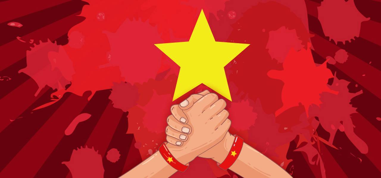 Happy Liberation Day to all of Vietnam!