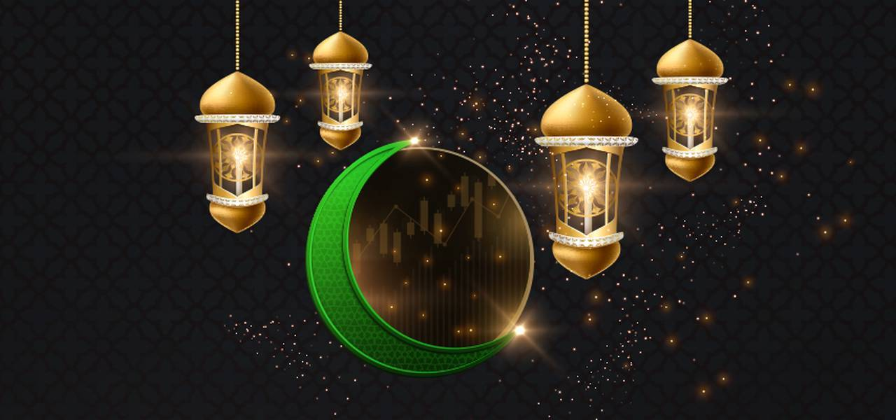 Ramadan Promotion 2018: Make The World A Better Place Through Trading