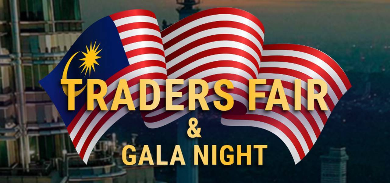 FBS will visit Traders Fair and Gala Night Malaysia