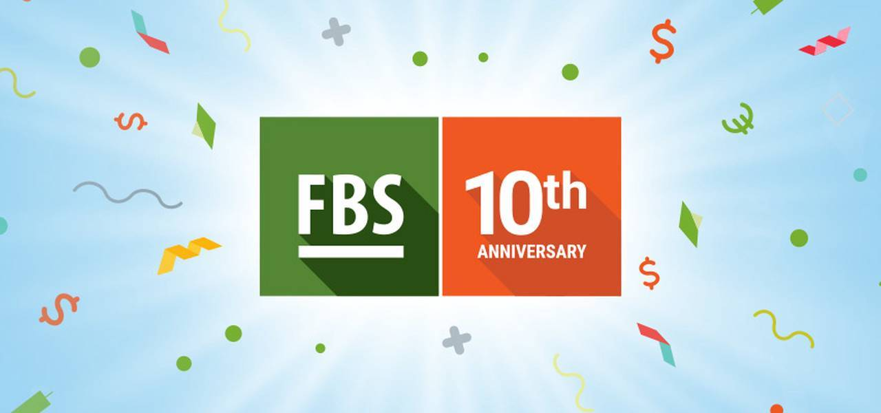 10 years aboard: Happy Birthday to FBS!