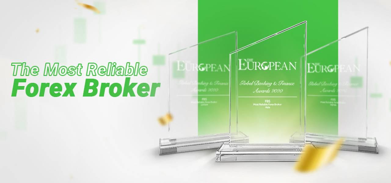 FBS won 3 awards from the prestigious European magazine