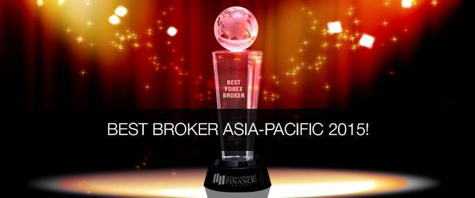 FBS company named best of the best again in Asia-Pacific region!
